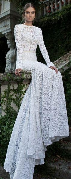 Berta Bridal Collection Winter 2014