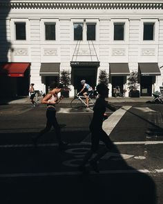 Best of: Levi's® Commuter™ x VSCO® | Angie Wu