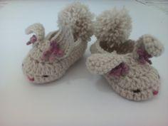 conejitos crochet