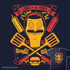 Bob's Burgers!!!