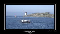 Kermorvan lighthouse - Le Conquet, Bretagne