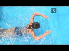 How To Do Butterfly Stroke For Beginners - YouTube