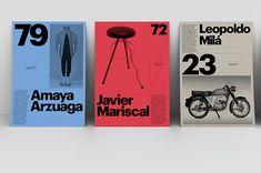Image design of posters of the design museum Barcelona Layout Design, Love Design, Flyer Design, Print Design, Graphic Design, Collateral Design, Identity Design, Barcelona, Museum Identity