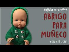 Baby Born, Barbie Clothes, Dress Making, Diy And Crafts, Crochet Hats, Dolls, Knitting, How To Make, Youtube