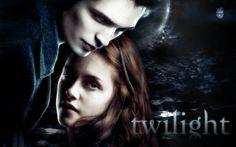 Kaikkia Twilight juttuja... kortteja, tarroja, pinssejä jne.