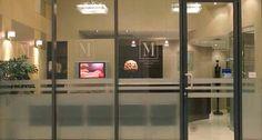 Pelton and Crane Medical Office Design, Dental Office Design, Dental Offices, Pelton And Crane, Office Lobby, Dental Surgery, Studio, Glass, Interior