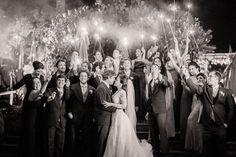 Explosões de alegria | Eu amo casamento - Blog