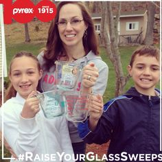 Here's to 100 more years of welcoming new neighbors with Pyrex!   http://www.savoringthethyme.com/2015/04/bacon-lasagna-with-homemade-roasted-carrot-marinara-sauce-recipe-pyrex100/  #Pyrex100 #ad #RaiseYourGlassSweeps