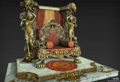 3D Art, sandeep saini on ArtStation at https://www.artstation.com/artwork/G18Jd