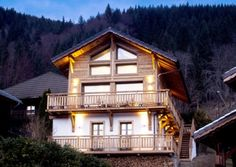 First-time buyers in the French Alps – getting a foot on the property ladder in France was easier than in London for this couple