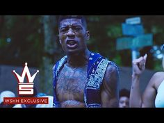 """JESSIE SPENCER: Solo Lucci - """"Whip It"""" (Official Music Video)"""