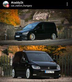 Vw Caddy Tuning, Caddy Van, Volkswagen Caddy, Vw Vans, All Cars, Vw Beetles, Cars And Motorcycles, Motorbikes, Dream Cars