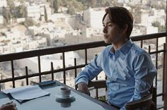 """Misaeng"" Filming Draws Media Attention in Jordan"