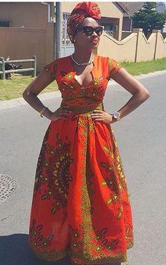 Nice dashiki ~African fashion, Ankara, kitenge, African women dresses, African prints, African men's fashion, Nigerian style, Ghanaian fashion ~DKK More