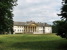 Europe, Mansions, Landscape, House Styles, Building, Palaces, Home, Architecture, Hungary