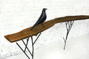 Table Forest by SashaDasha + LES  sashadasha.com