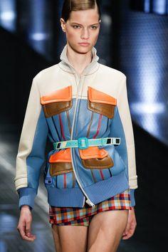 Prada - Spring 2017 Ready-to-Wear                                                                                                                                                                                 More