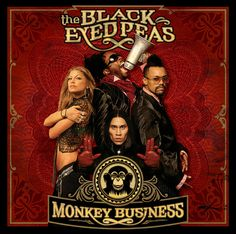"""""""Don't Phunk With My Heart"""" by The Black Eyed Peas was added to my #ThrowbackThursday playlist on Spotify"""