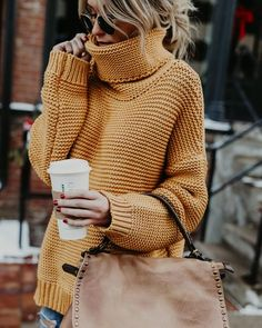 PREORDER - Dijon Knit Sweater https://www.vicicollection.com