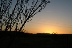 Sunrises are so special with 360 degree mountain views to WOW you! Stay at Hummingbird Ranch Vacation House. $129 Nightly w/ 3 NT min, $595~$695 Week  $2250~ $2450 Month  http://vacationhomerentals.com/68121  520-265-3079