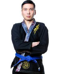 Tatami Meerkatsu Dragon Fly Gi Jiu Jitsu Judo Training and Competition