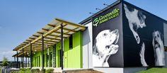 Greenville Humane Society | McMillan Pazdan Smith Architecture