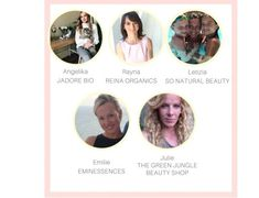 Smells like a Green Spirit – Green Beauty | Holistic & mindful lifestyle | eco fashion