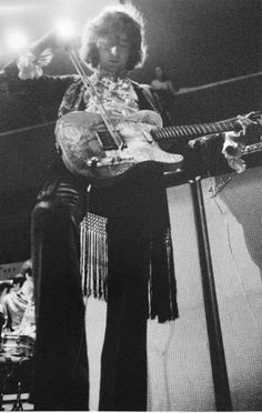 Jimmy Page, Led Zeppelin More More