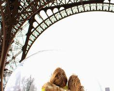 Citytrip Parijs mama van vijf: Paris, always a good idea with kids