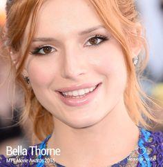 MTV Movie Awards 2015 - Bella Thorne
