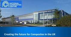 "I'd like to share ""Creating the Futures for Composite in UK: Opportunities for developing repair techniques at National Composites Center"" presentation by Tom Hitchings, Business Development Direct..."