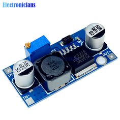 XL6009 DC-DC Adjustable Step-up boost Power Converter Module Replace LM2577 //Price: $1.53//     #shopping