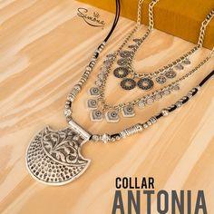 Collar Antonia