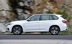 BMW X5 M50d | TopGear.nl