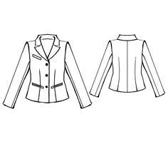 Patterns custom size 5018