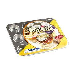 Assadeira para 12 cupcakes