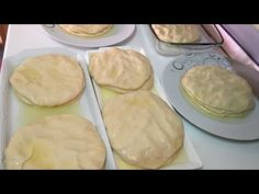 YouTube No Cook Meals, Ramadan, Turkish Delight, Turkish Recipes, Garter Stitch, Camembert Cheese, Beautiful Cakes, Finger Foods, Youtube