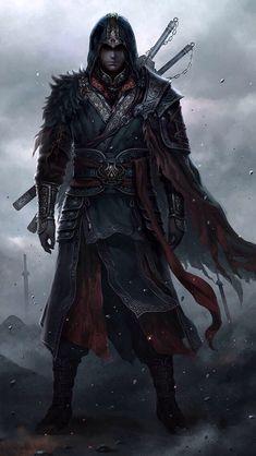 Epic Assassin.