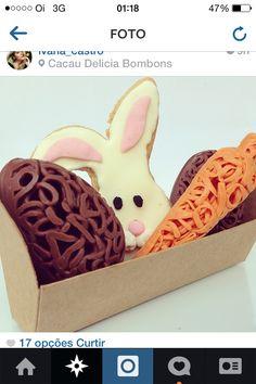#Ovos de páscoa #biscoitos decorados#cacaudeliciabombonsfinos.blogspot.com