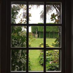 The garden room. India Hicks