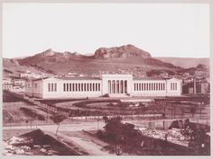 archeological museum abt l890 by janwillemsen, via Flickr #solebike, #Athens, #e-bike tours