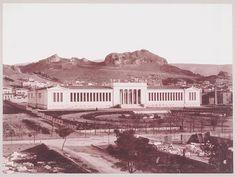 Archeological museum  abt 1890 by janwillemsen, via Flickr