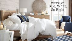 The Trend Shop | Pottery Barn