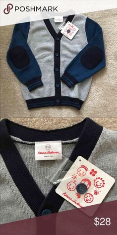 Hanna Anderson sweater 110 Hanna Anderson sweater 110 . New with tag. Hanna Andersson Shirts & Tops Sweaters