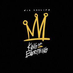 King of Everything by Wiz Khalifa on Spotify