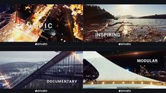 Epic Reel (Corporate) #Envato #Videohive #aftereffects