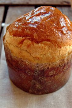 panettone gastronomico Sweets Recipes, Appetizer Recipes, Cake Recipes, Desserts, Pan Bread, Bread Baking, Sweet Dough, Sweet Bread, Empanadas