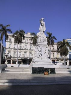Parque in La Habana, La Habana
