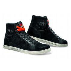SIDI Insider Riding Shoes at RevZilla.com