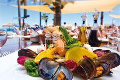 Restaurante Mistral Beach - Marbella